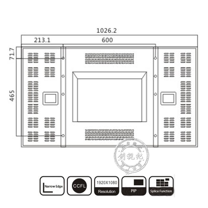 户型 户型图 平面图 设计 素材 700_700